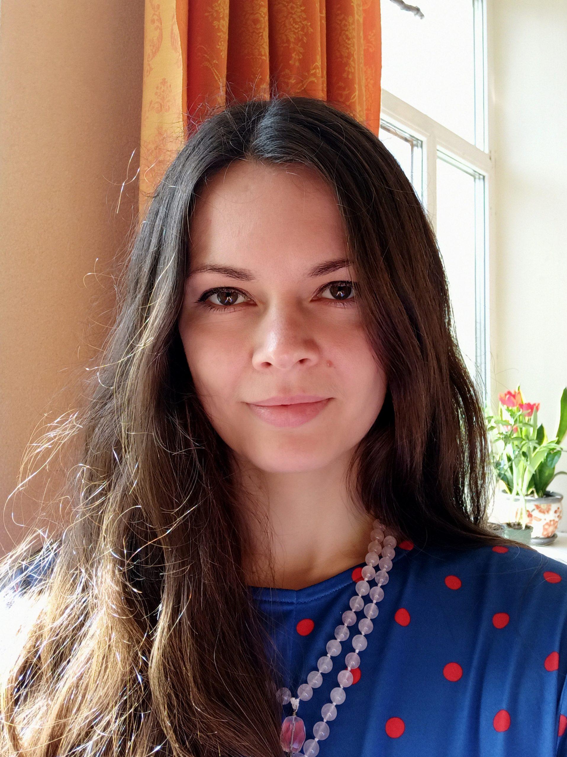 Egidija Zasytyte
